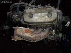 Двигатель Honda Vamos HM4 E07A Фото 3