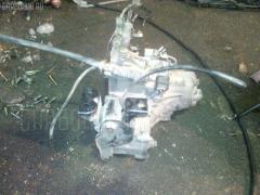 Двигатель Honda Vamos HM4 E07A Фото 9