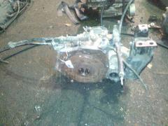 Двигатель Honda Vamos HM4 E07A Фото 10