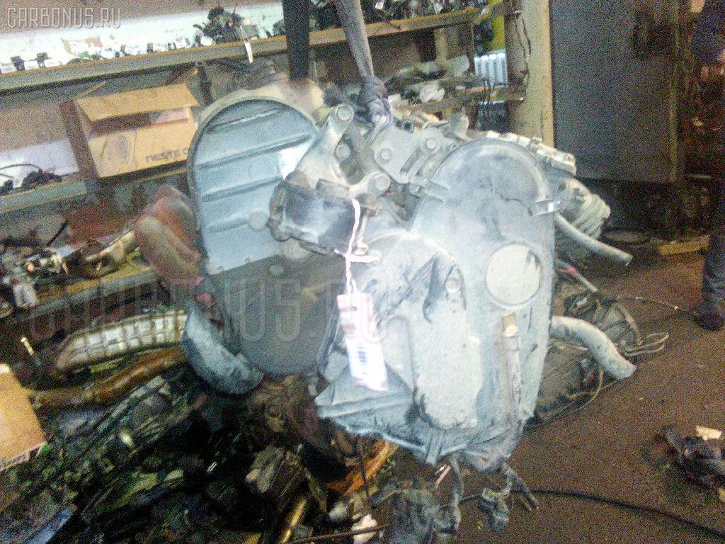 КПП механическая Honda Vamos HM4 E07A Фото 1