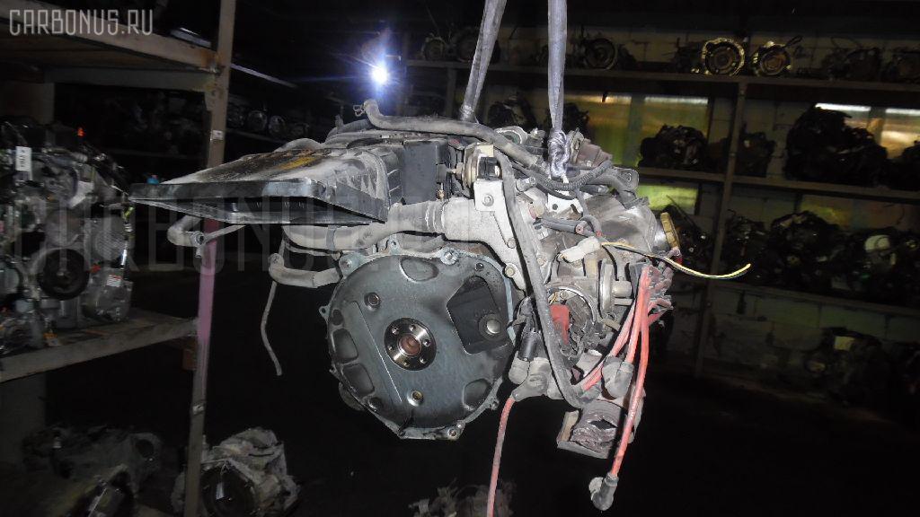 Двигатель SUBARU SAMBAR KS4 EN07 Фото 3