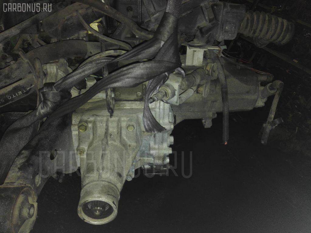 КПП механическая SUBARU SAMBAR KS4 EN07 Фото 5