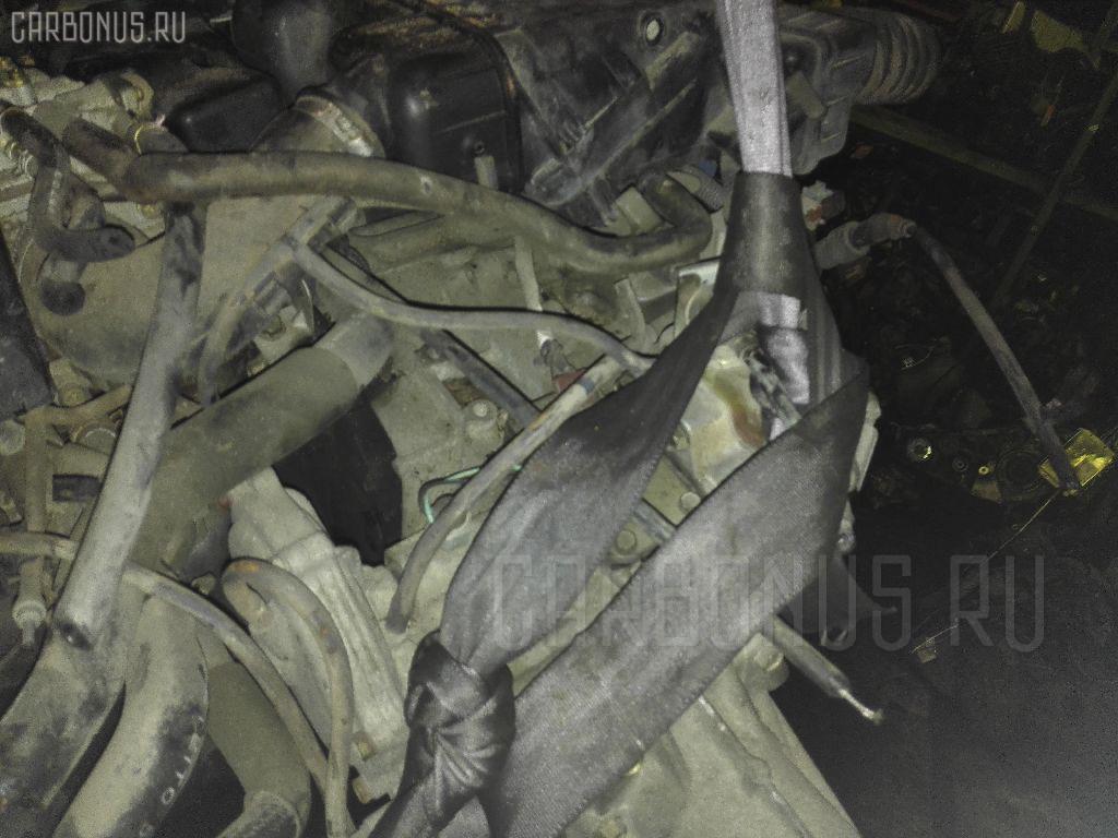 КПП механическая SUBARU SAMBAR KS4 EN07 Фото 6
