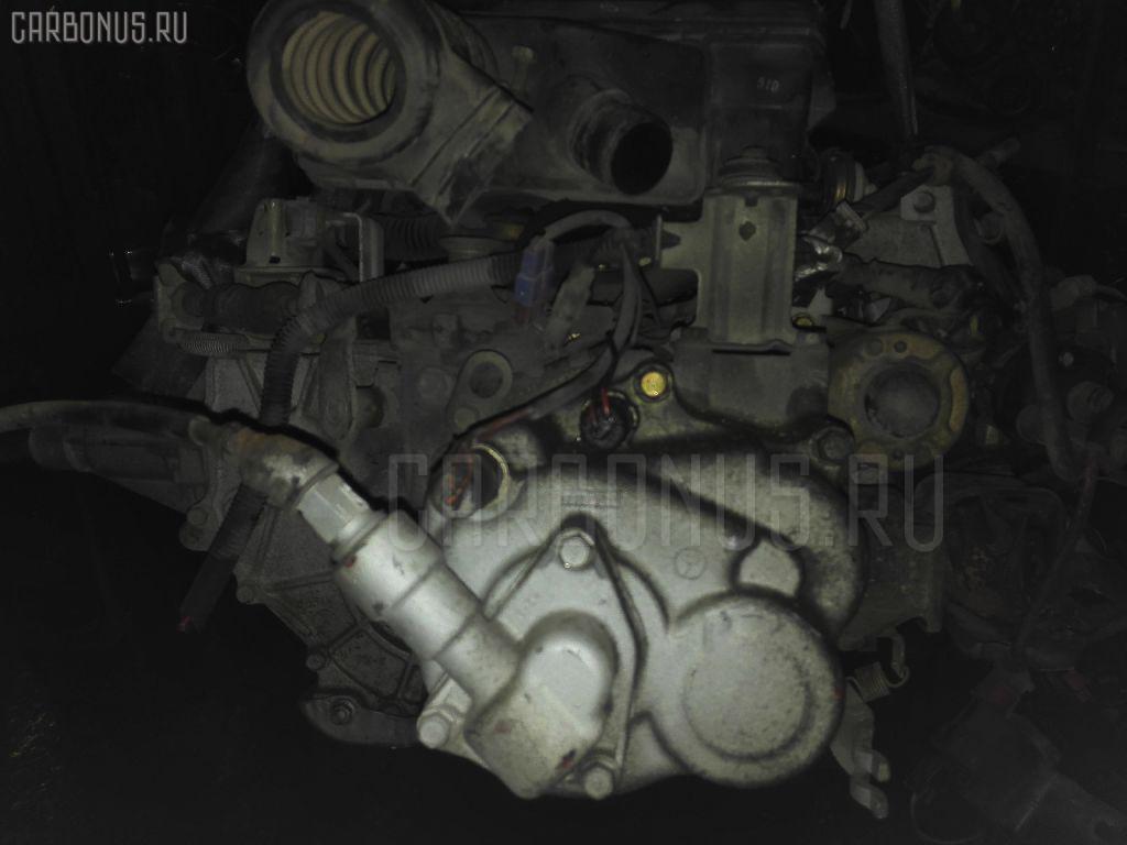 КПП механическая SUBARU SAMBAR KS4 EN07 Фото 7
