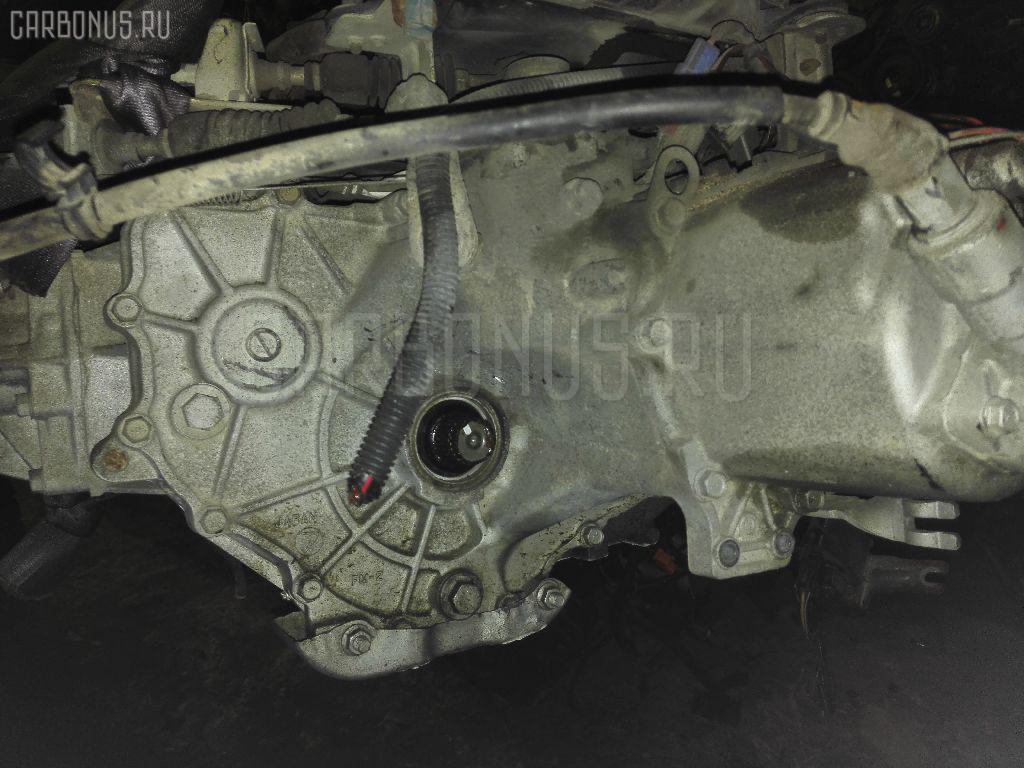 КПП механическая SUBARU SAMBAR KS4 EN07 Фото 8