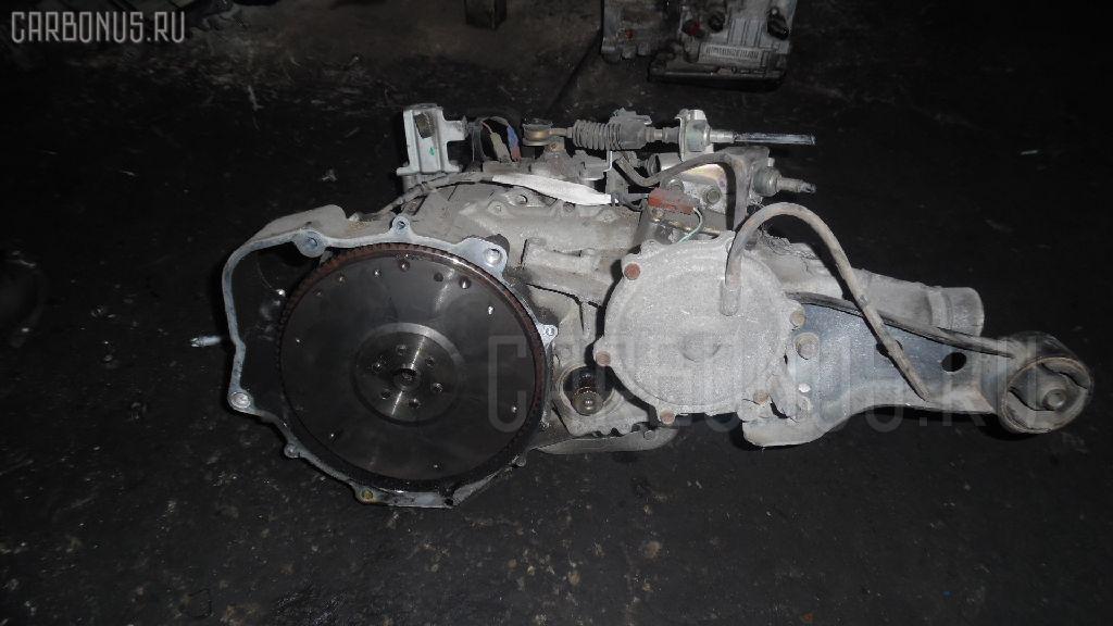 КПП механическая SUBARU SAMBAR KS4 EN07 Фото 1