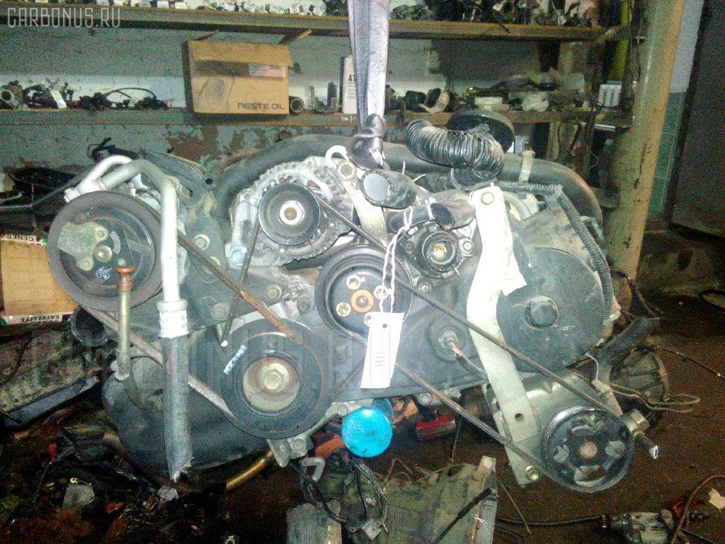 Двигатель DAIHATSU ATRAI WAGON S220G EF-DET Фото 1