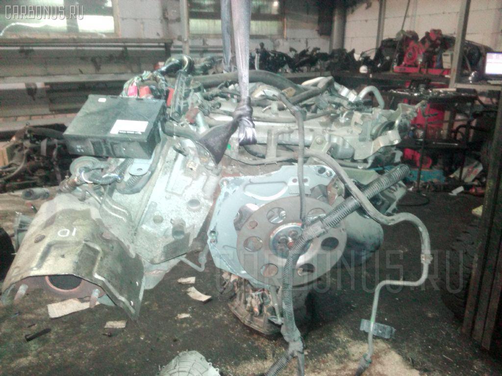 Двигатель DAIHATSU ATRAI WAGON S220G EF-DET Фото 3