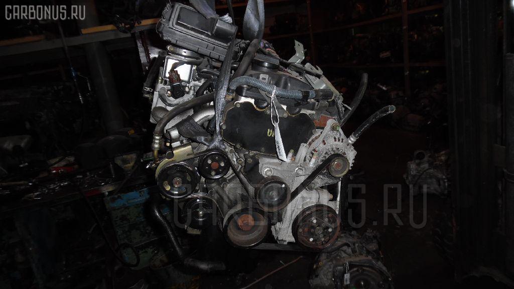Двигатель NISSAN MARCH AK11 CGA3DE. Фото 6