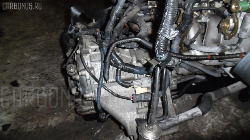 КПП автоматическая NISSAN MARCH AK11 CGA3DE Фото 6