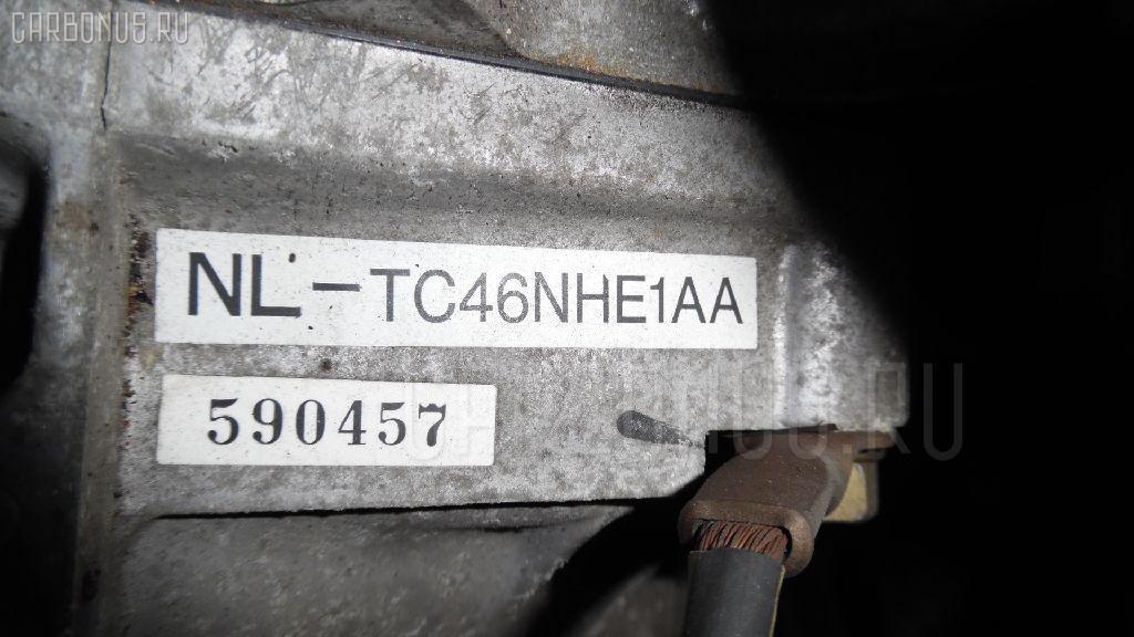 КПП автоматическая NISSAN MARCH AK11 CGA3DE Фото 8