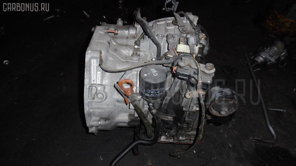 КПП автоматическая NISSAN MARCH AK11 CGA3DE Фото 2