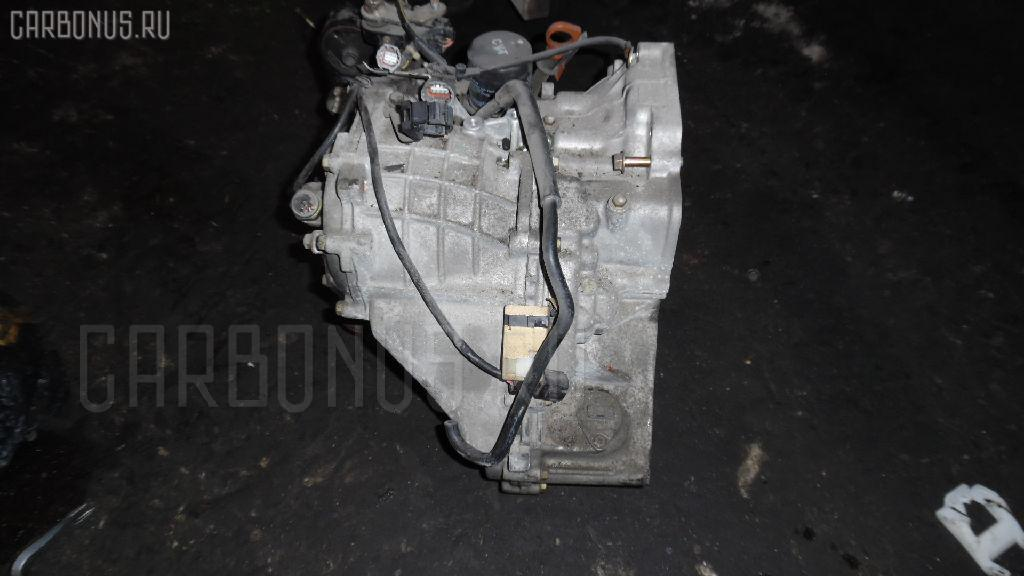 КПП автоматическая NISSAN MARCH AK11 CGA3DE Фото 4