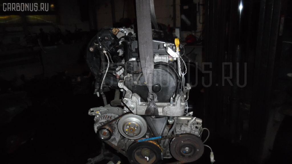 Двигатель Daihatsu Tanto L350S EF-VE Фото 1