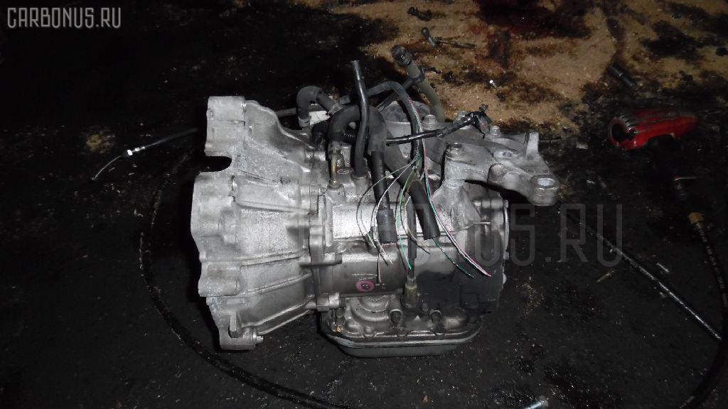 КПП автоматическая DAIHATSU TANTO L350S EF-VE Фото 1