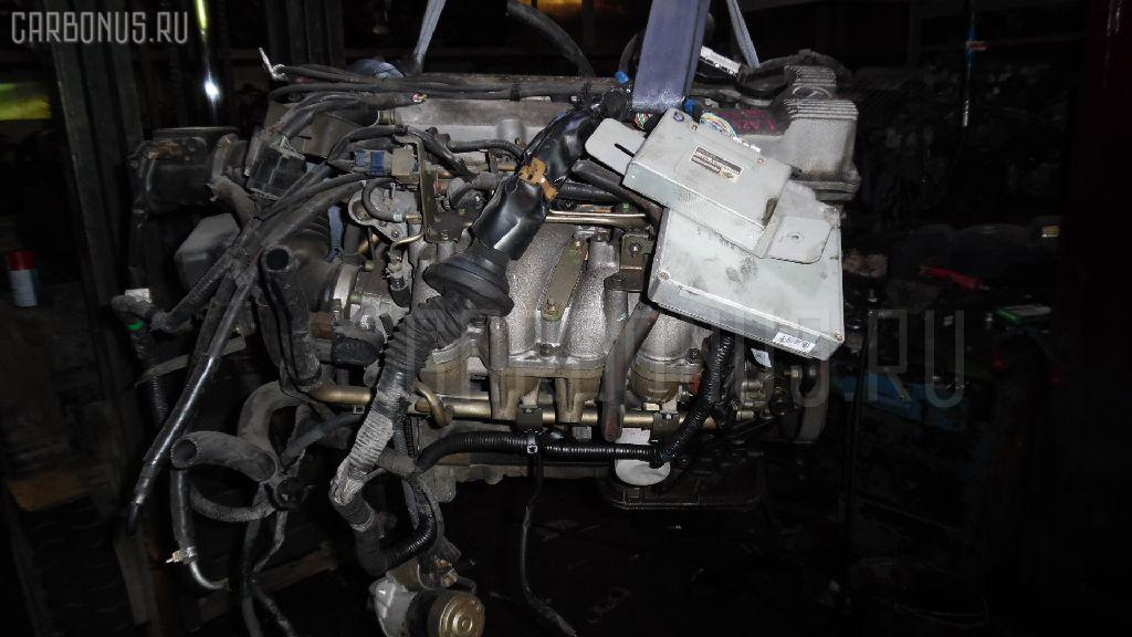Двигатель NISSAN PRESAGE U30 KA24DE Фото 4