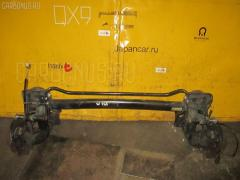 Балка подвески MERCEDES-BENZ A-CLASS W168 Фото 3