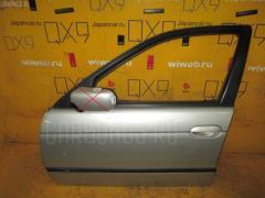 Дверь боковая BMW 5-SERIES E39-DM42 Фото 1