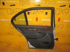 Дверь боковая BMW 5-SERIES E39-DM42 WBADM42010GH83198 41528266721  51348159171  51348159173  51358252429  67628360512 Заднее Левое