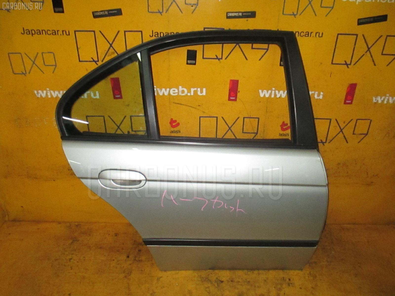 Дверь боковая BMW 5-SERIES E39-DM42. Фото 5