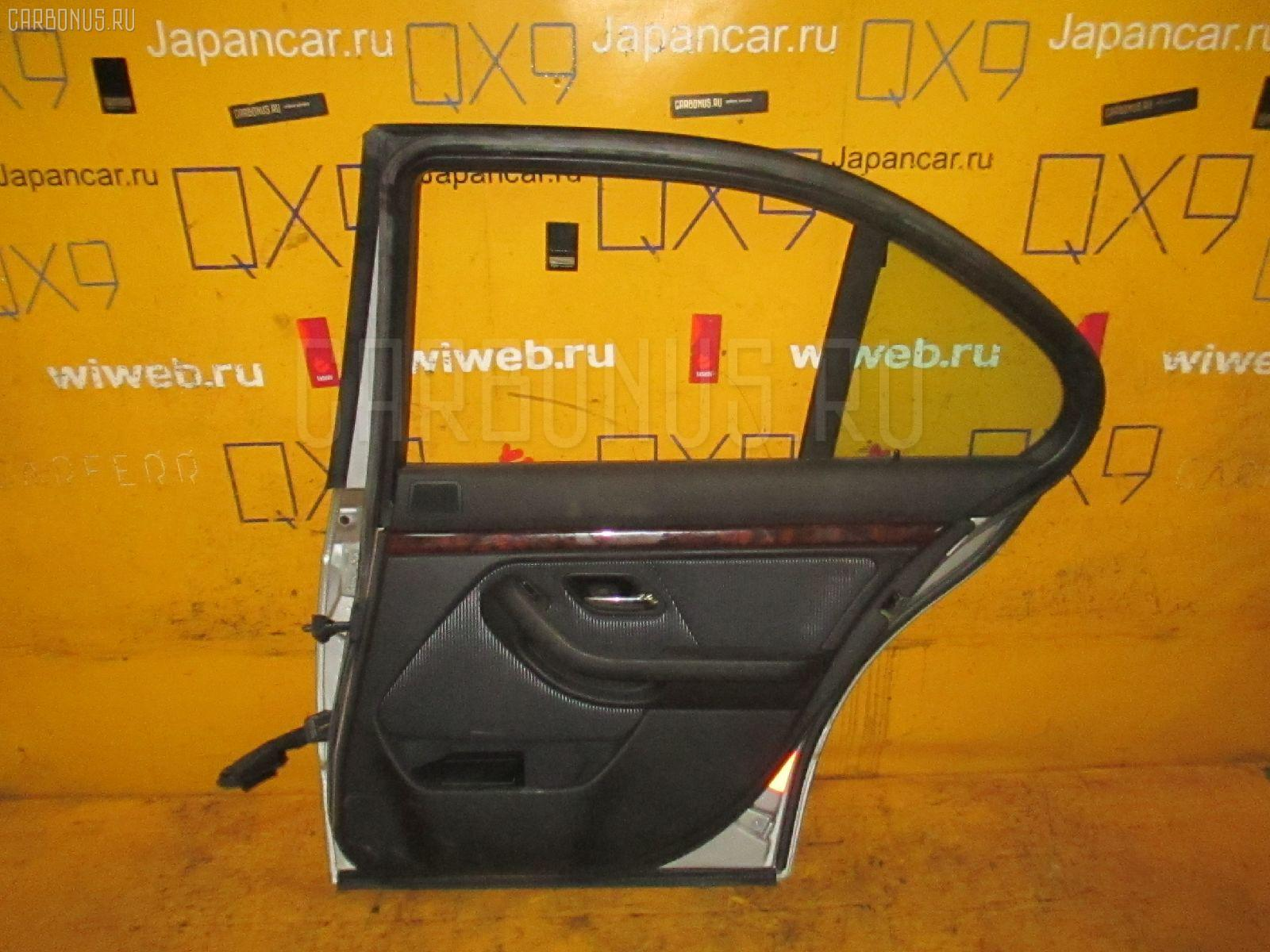 Дверь боковая BMW 5-SERIES E39-DM42. Фото 6