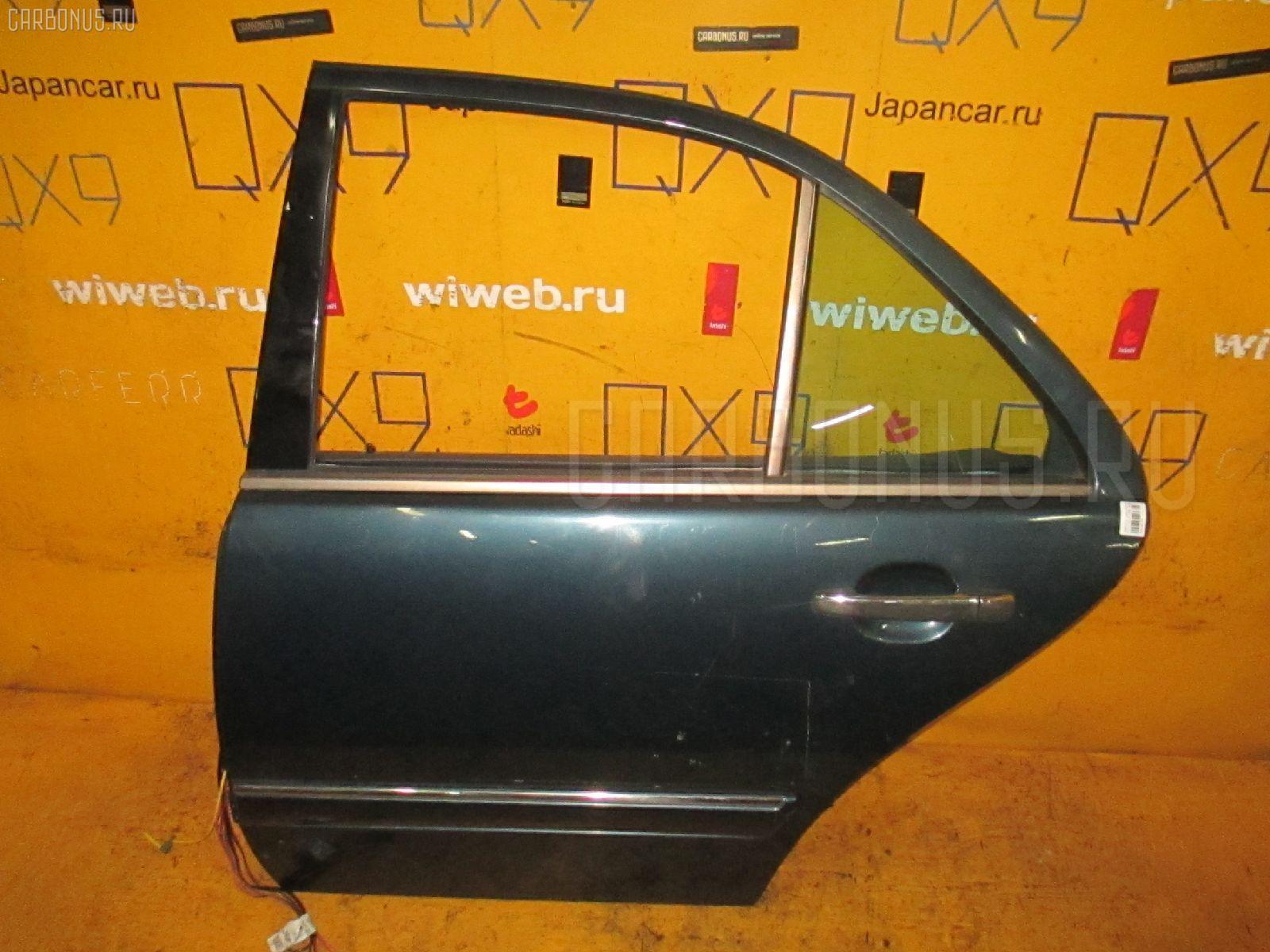 Дверь боковая MERCEDES-BENZ E-CLASS W210.061 Фото 1