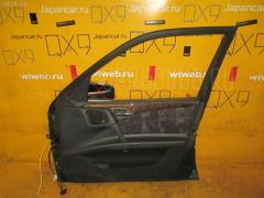 Дверь боковая Mercedes-benz E-class W210.061 Фото 2