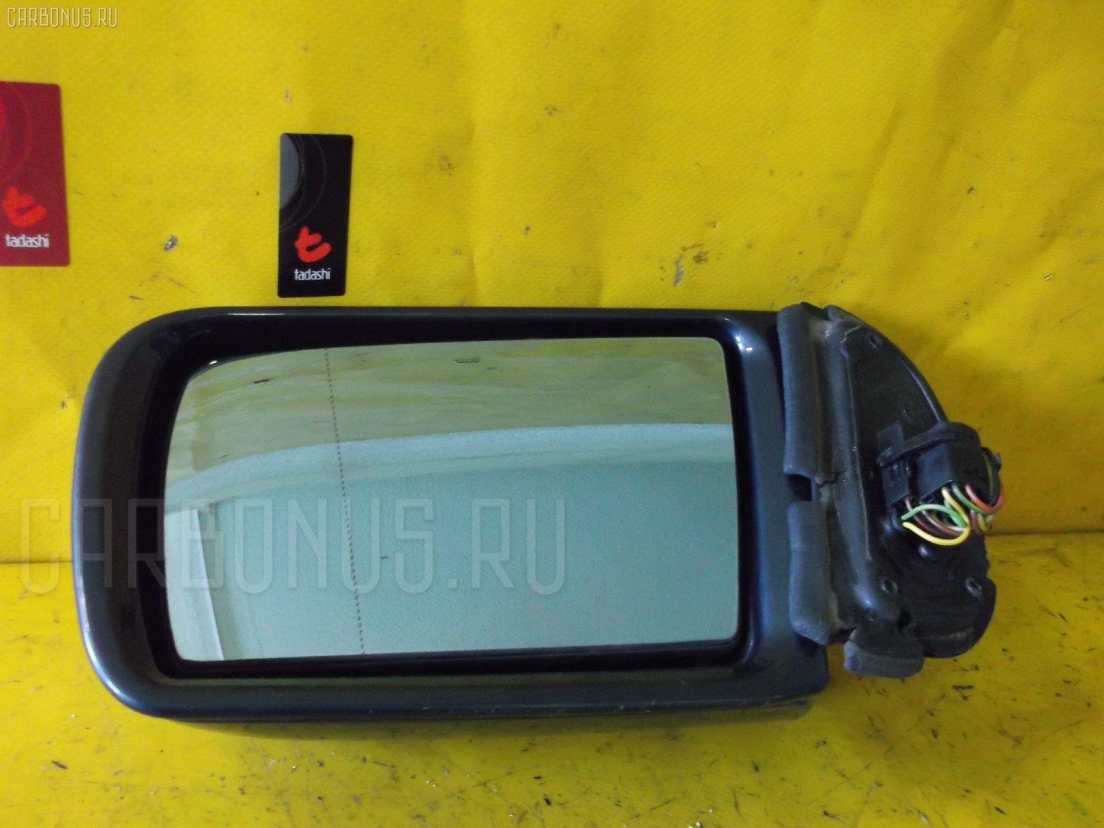 Зеркало двери боковой MERCEDES-BENZ E-CLASS W210.061. Фото 11