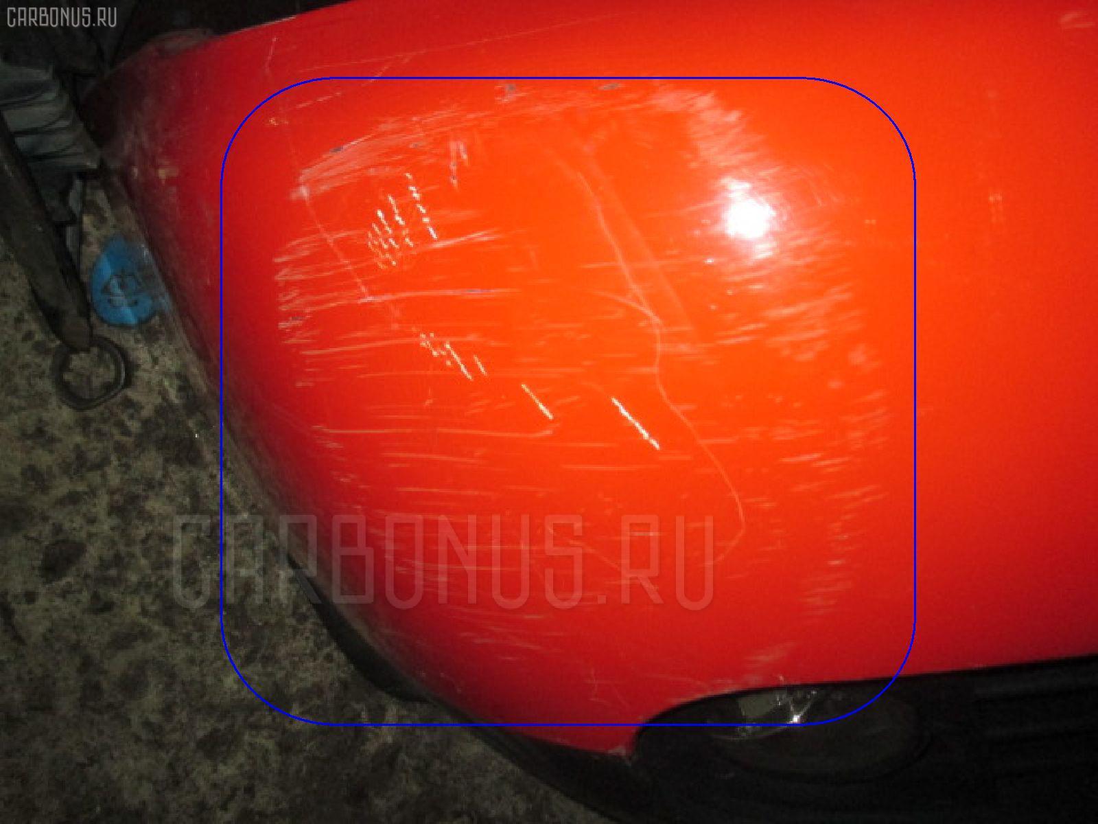 Бампер AUDI A3 8LAPG Фото 1
