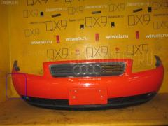 Бампер Audi A3 8LAPG Фото 2