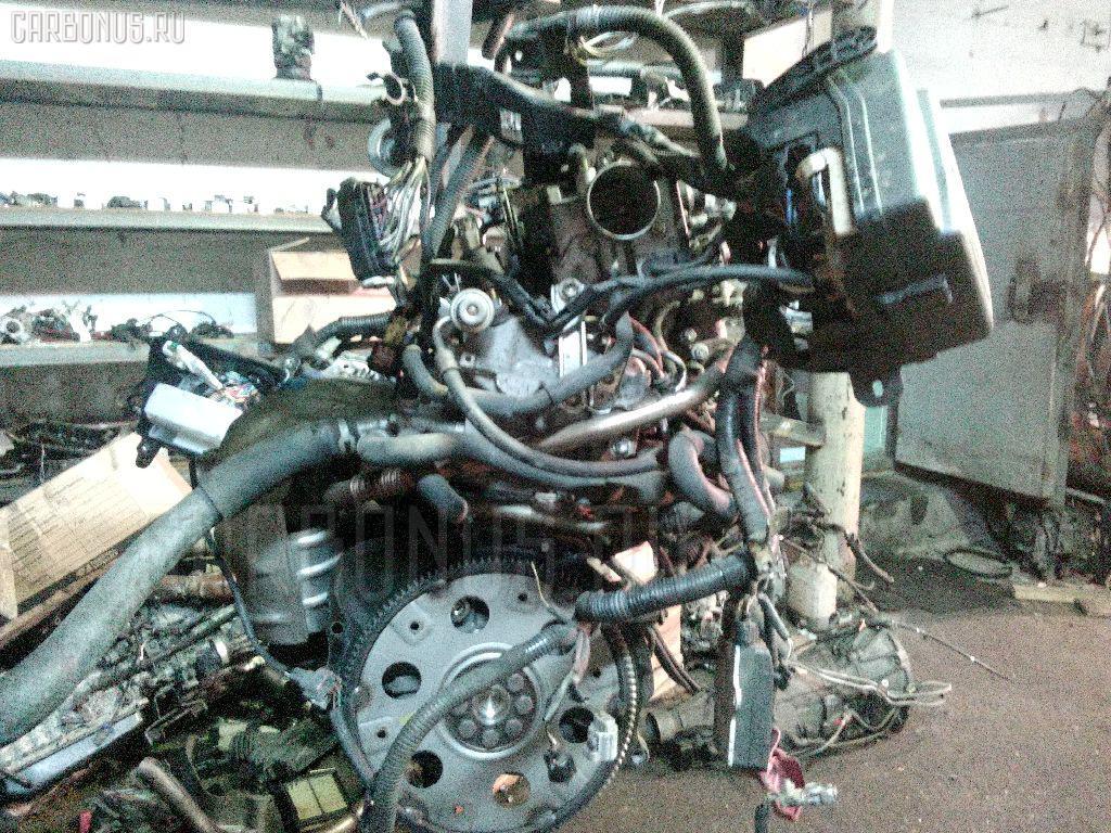 Двигатель TOYOTA VISTA SV50 3S-FSE Фото 3