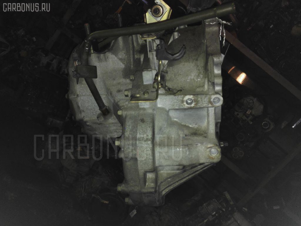 КПП автоматическая MAZDA MPV LW5W GY Фото 2