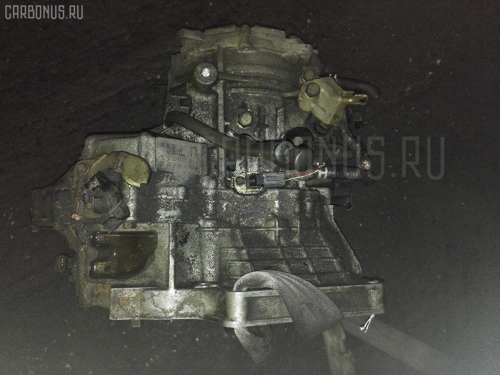 КПП автоматическая MAZDA DEMIO DW3W B3 Фото 1