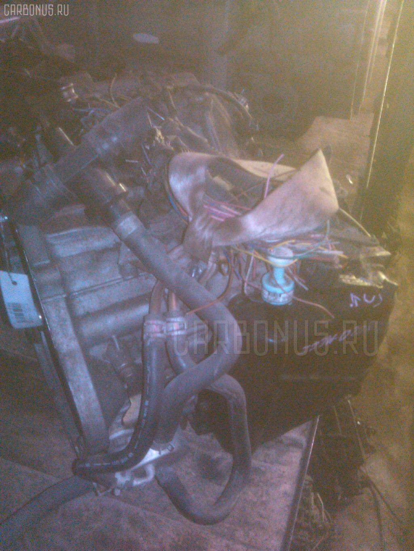КПП автоматическая MITSUBISHI COLT PLUS Z23W 4A91 Фото 3