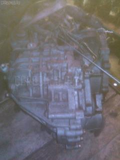 КПП автоматическая MITSUBISHI COLT PLUS Z23W 4A91 Фото 2