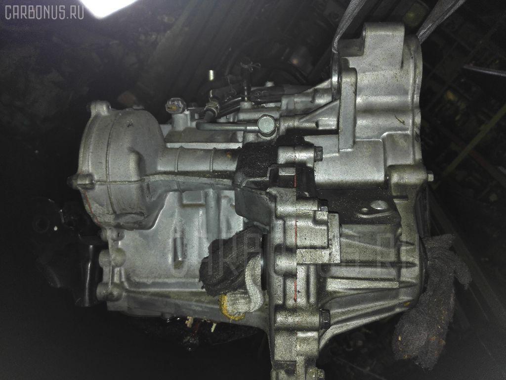 КПП автоматическая MITSUBISHI EK WAGON H82W 3G83 Фото 2