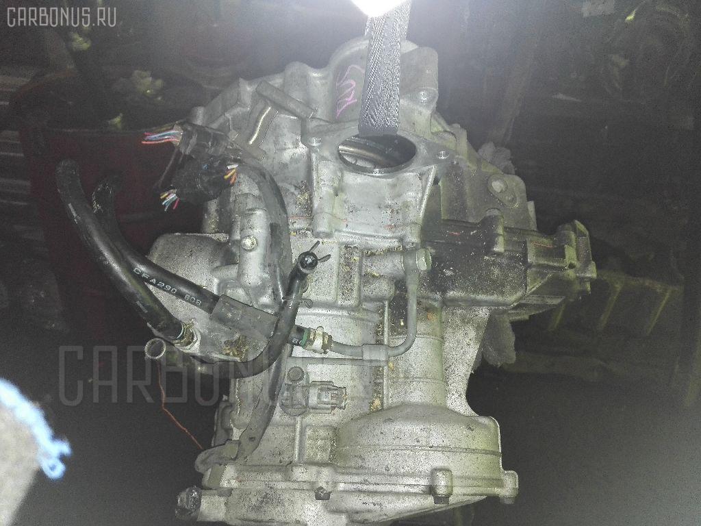КПП автоматическая MITSUBISHI EK WAGON H82W 3G83 Фото 4