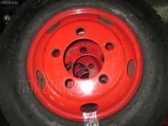 Диск штамповка грузовой R16LT / 5.5J Фото 1