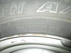 Автошина легковая зимняя TRANPATH A/T 175/80R16 TOYO Фото 2