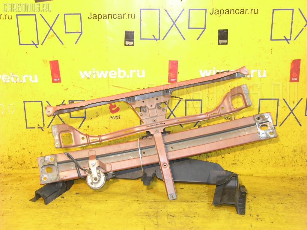 Планка телевизора MITSUBISHI COLT Z21A 4A90 Фото 2