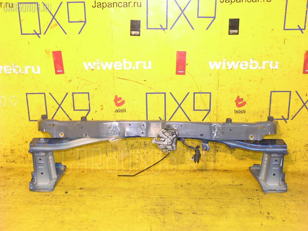 Планка телевизора SUZUKI SWIFT ZC72S K12B Фото 1