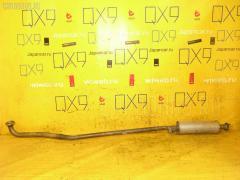 Глушитель HONDA CAPA GA4 D15B Фото 1