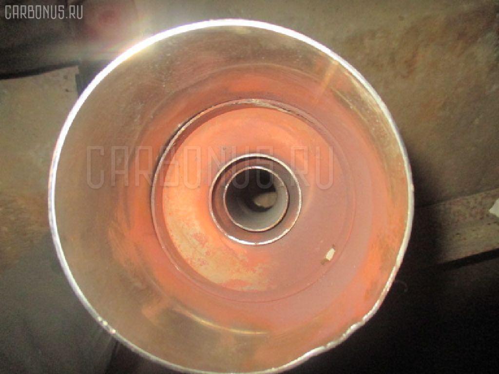 Глушитель TOYOTA BB NCP31 1NZ-FE Фото 2