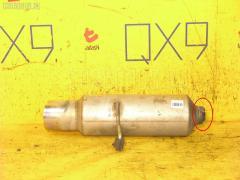 Глушитель Toyota Bb NCP31 1NZ-FE Фото 3