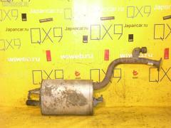 Глушитель TOYOTA CRESTA GX100 1G-FE Фото 1