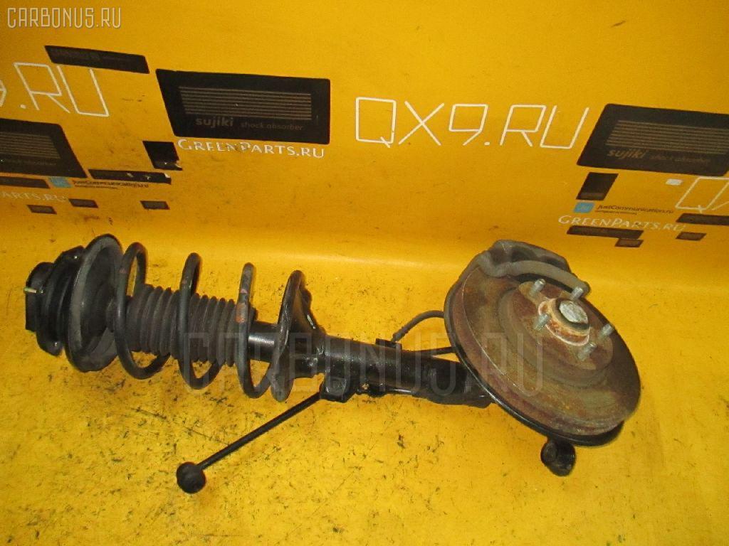 Стойка NISSAN LEOPARD JPY32 VG30DE Фото 2