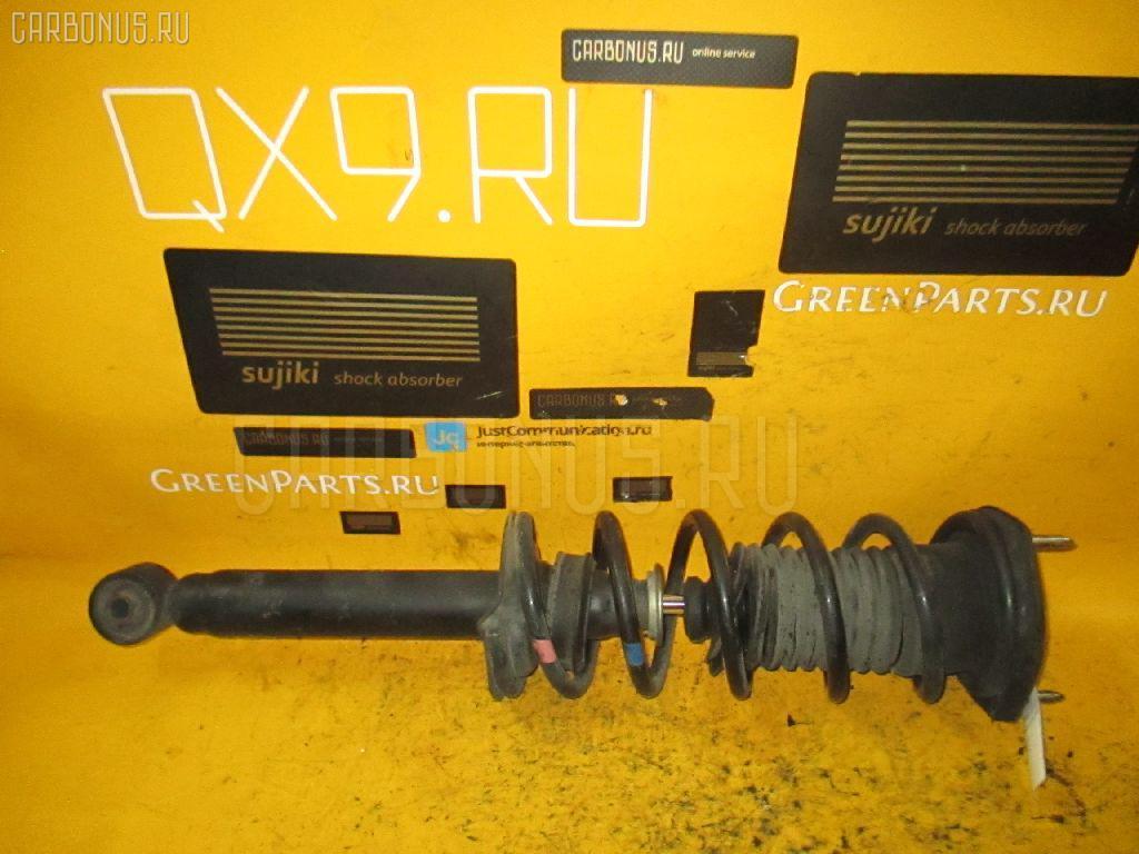 Стойка TOYOTA GX100 1G-FE Фото 2