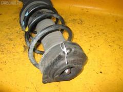 Стойка амортизатора Nissan Serena C25 MR20DE Фото 1