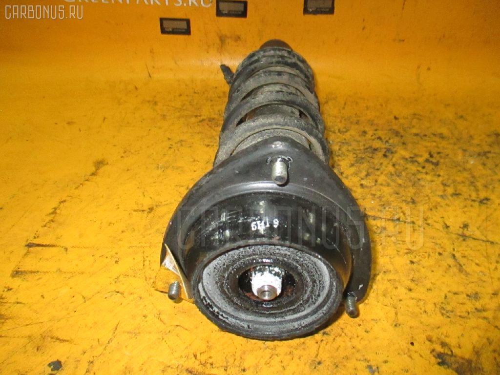 Стойка амортизатора HONDA HM4 Фото 1