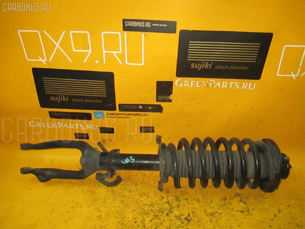 Стойка амортизатора Honda Inspire UA3 C32A Фото 1